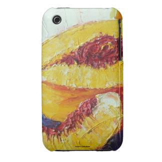 Peaches iPhone 3 Case