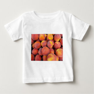 peaches Just in the globe Baby T-Shirt