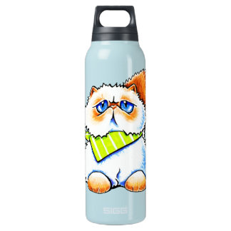 Peaches n Cream Persian Insulated Water Bottle