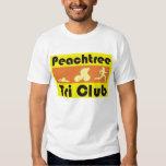 Peachtree Tri Club T Shirt