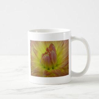 peachy dazzle mug
