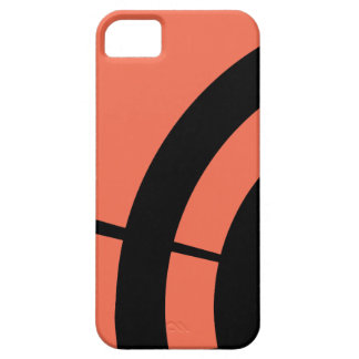 Peachy iPhone SE/5/5s Case