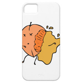 Peachy Keen iPhone 5/s case iPhone 5 Case