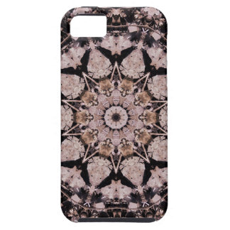 Peachy Pattern iPhone SE/5/5s Case