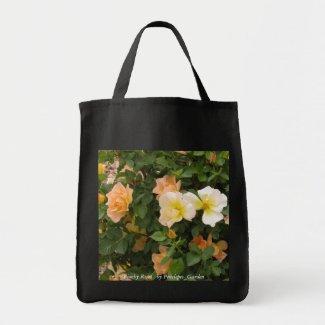 Peachy Roses bag