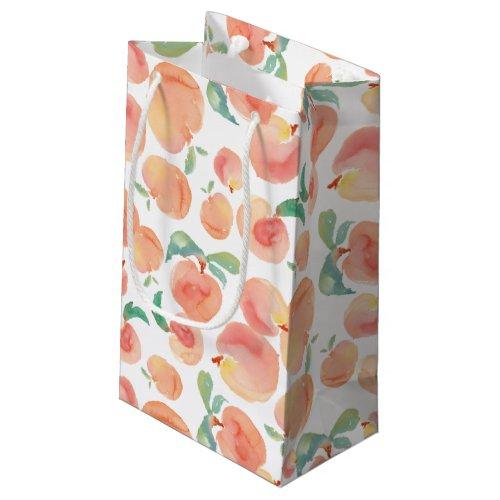 Peachy Small Gift Bag