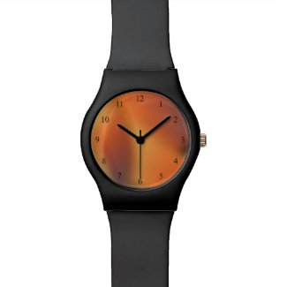Peachy Sumo Wrist Watches