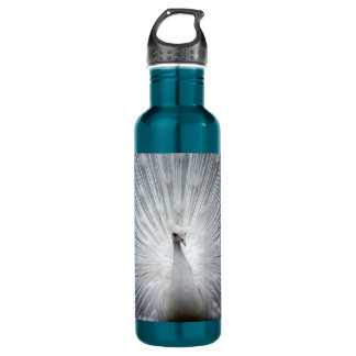 Peacock20160401 Stainless Steel Water Bottle