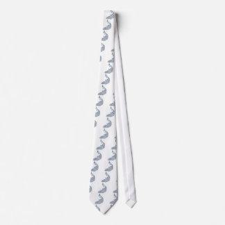 Peacock #2 neck tie