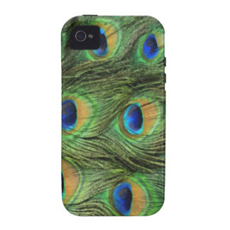 Peacock animal Iphone cases iPhone 4/4S Cover