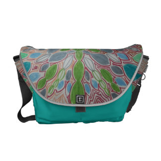 Peacock Bag