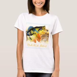 Peacock Bass6 T-Shirt