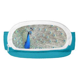 Peacock Bird Animals Feather Cap-Sac Hat