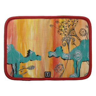 Peacock Camels Planner