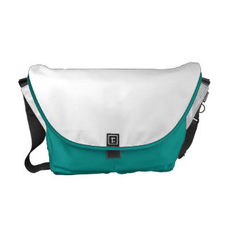 Peacock Courier Bags