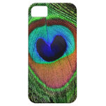 Peacock Eye iPhone 5 Case-Mate Case