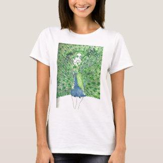 Peacock Fashion T-Shirt