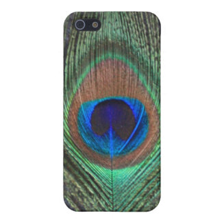 Peacock Feather 3 Iphone 4/4s Speck Case Covers For iPhone 5