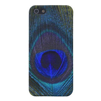 Peacock Feather 4 Iphone 4/4s Speck Case iPhone 5 Cover