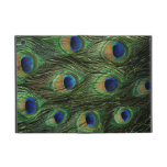 Peacock Feather Case Cover Case For iPad Mini