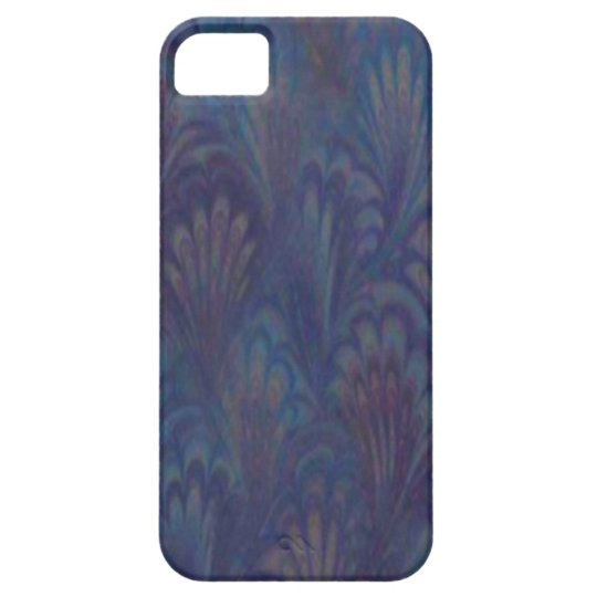 Peacock Feather iPhone 5G Case