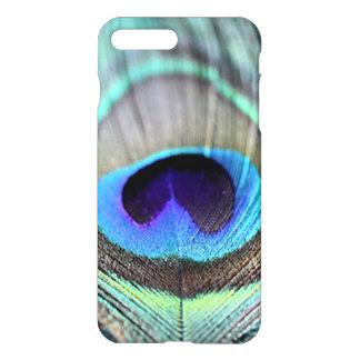 Peacock Feather iPhone 8 Plus/7 Plus Case