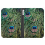 Peacock Feather Pattern Kindle 3G Case