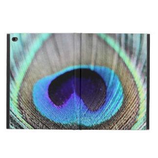 Peacock Feather Powis iPad Air 2 Case