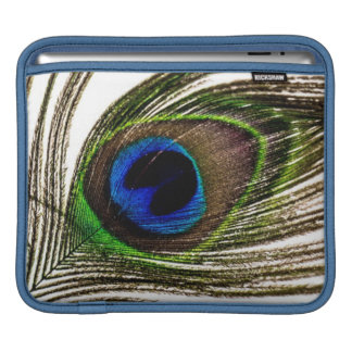 Peacock Feather Sleeve For iPads