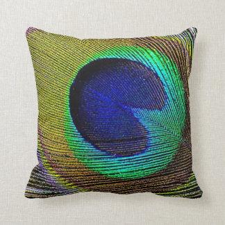 186+ Peacock Home Decor Pillows Zazzle