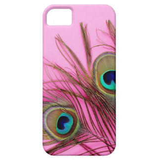 Peacock Feathers iPhone 5 Case-Mate Case iPhone 5 Case