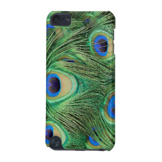 Peacock Feathers - iPhone iPod Touch 5G Cover