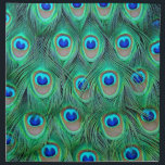 "peacock feathers napkin<br><div class=""desc"">peacock feathers</div>"