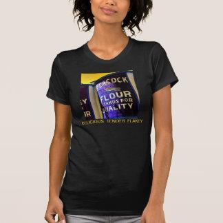 Peacock Flour T-Shirt