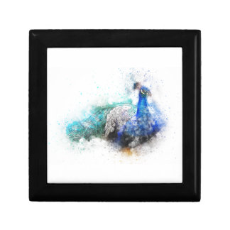Peacock Gifts Gift Box