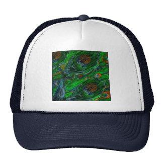 Peacock Gorras