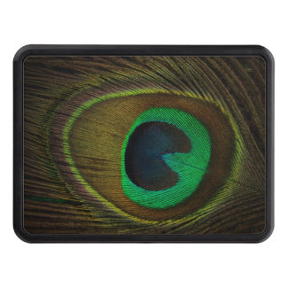 Peacock Hitch Cover