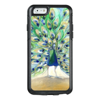 Peacock in San Diego 2 2013 OtterBox iPhone 6/6s Case