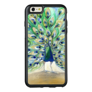 Peacock in San Diego 2 2013 OtterBox iPhone 6/6s Plus Case