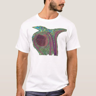 Peacock Interchange T-Shirt