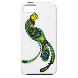 Peacock iPhone 5 Covers