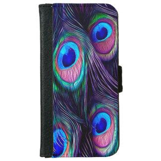 Peacock  iPhone 6/6s Wallet Case iPhone 6 Wallet Case