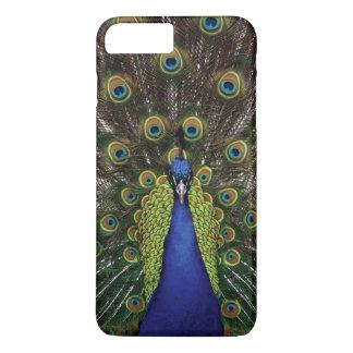 Peacock iPhone 8 Plus/7 Plus Case