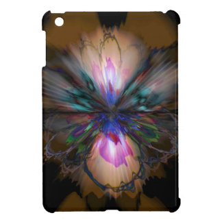 Peacock Iris iPad Mini Cases