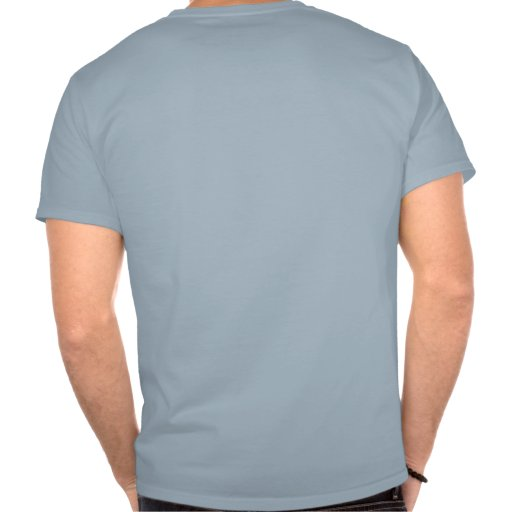 Peacock Mess T-shirts