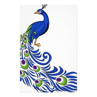 Peacock Papeleria De Diseño