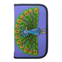 Peacock Planner