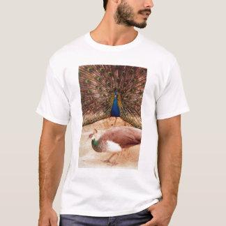 Peacock Proud T-shirt