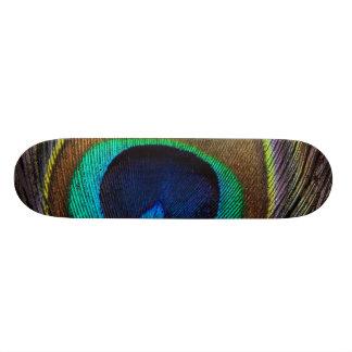Peacock Skate Board Decks