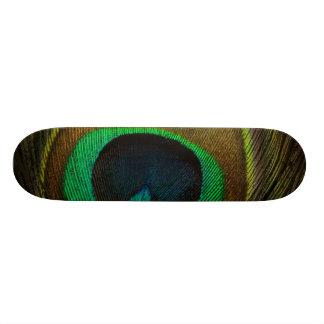 Peacock Skateboard